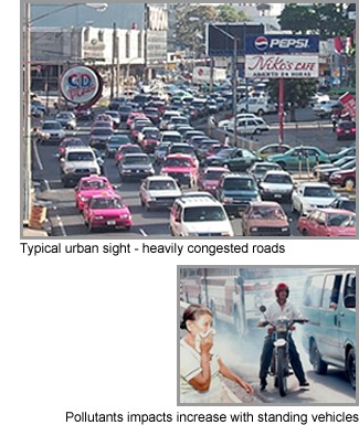 Traffic Studies and Solutions